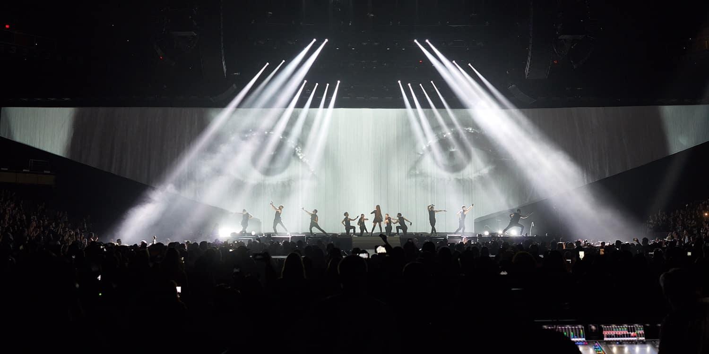 Dangerous Tour